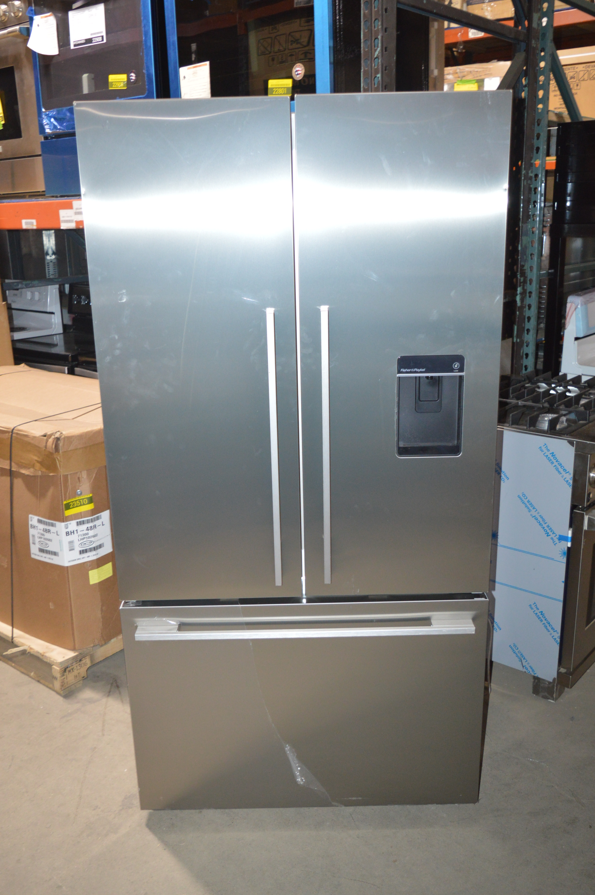 Fisher Paykel RF201ADUSX5 36