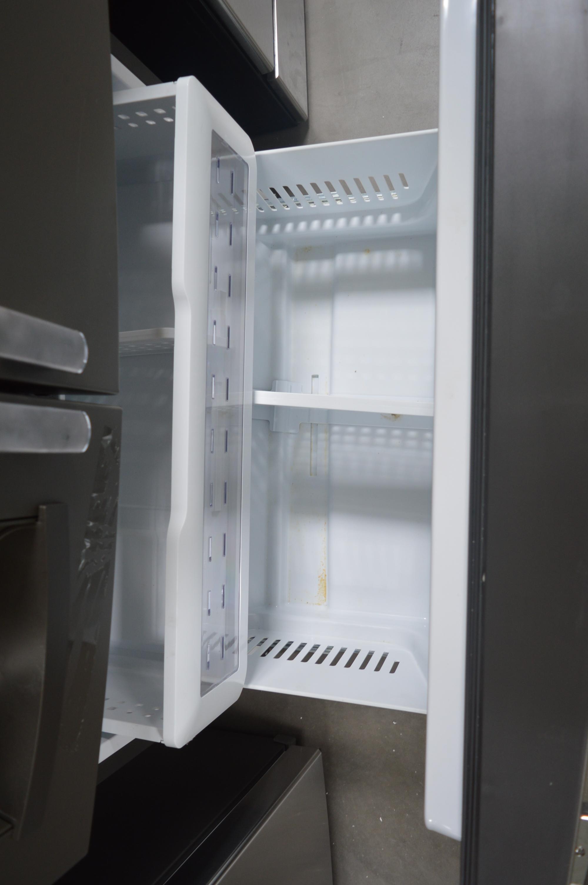 Ge Gfe28gmkes 36 Quot Slate French Door Refrigerator Nob 26209 Hl